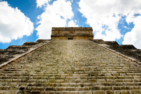 Cancun's promotion plan in Latin America and Europe