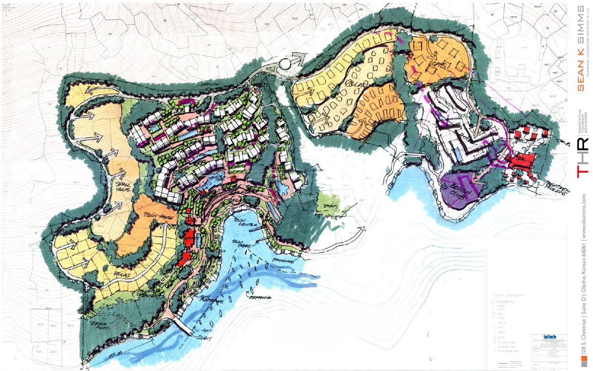 Island Resort Business Plan