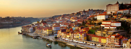 Development plan of tourism products in Portugal