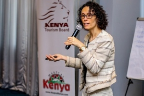 Kenya's Experience Tourism Challenges within the National Stakeholder Forum